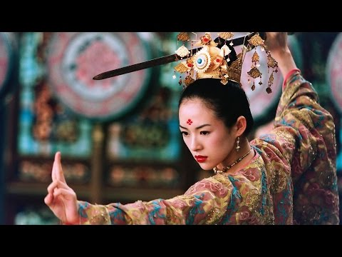 top 10 best chinese movies