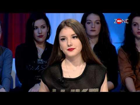 Zone e lire - Evelina Ceko -