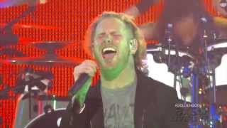 Stone Sour - Revolver Golden Gods #2 - Absolute Zero (Legendado) (Full HD)
