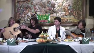 Лес-Live Show, Андрей Храмов, Саркис Папазян, Николай Масальский.1