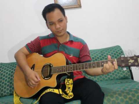 Dang Marna Muba Ho -  Viky Sianipar  - Cover Gitar ( Ronald )