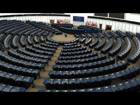 MEPs Debate And Vote On Brexit Bill In Brussels, Watch It Again In Full