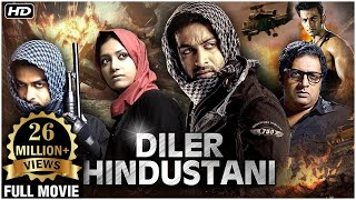 Diler Hindustani Full Hindi Movie | Prithviraj | Prakash Raj |  Super Hit Hindi Dubbed Movie