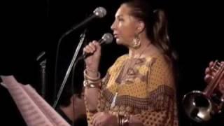 Airto Moreira & Flora Purim Live