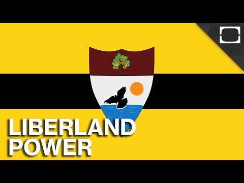 How Powerful Is Liberland?
