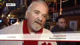 Die deutsche Nordsee-Insel Sylt im Winter | euromaxx