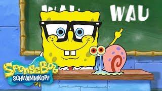 SpongeBob - Bell´ mal WAU (Offizielles Video)