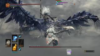 Dark Souls III Boss Rush (Sorcery) Pt. 2