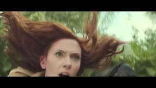 Первый мститель: Противостояние (Гражданская война) трейлер-хронология (на русском)