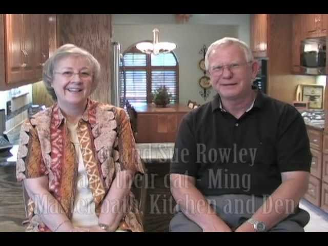 Rowley's Kitchen Remodel & Bathroom Remodel, Arlington, Texas