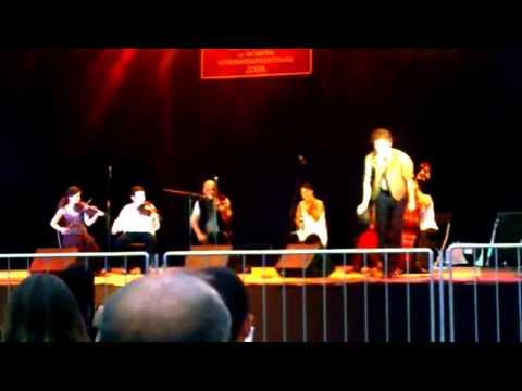 Kromproom feat. Centurio - Danced with a robot - dubstep remix (A legényes)
