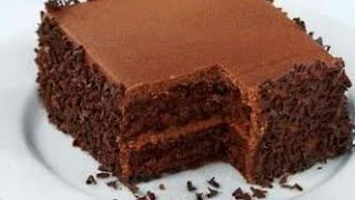THIS IS THE ULTIMATE CHOCOLATE CAKE!! AMAZING CHOCOLATE CAKE 2018