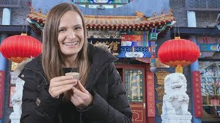My Chinese Teahouse | CCTV English