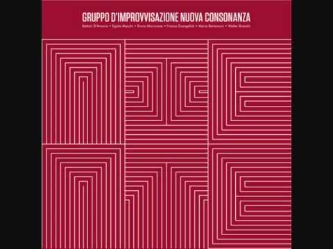 Gruppo Di Improvvisazione Nuova Consonanza - Niente