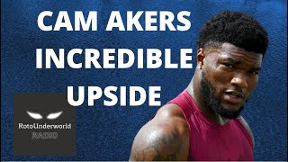 Cam Akers should be a top-ranked running back prospect in the 2020 NFL Draft