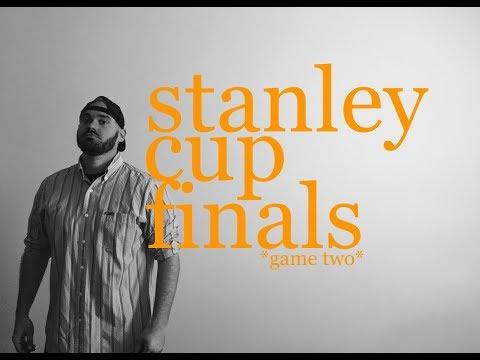 NHL Stanley Cup Finals Game 2   Nashville Predators vs Pittsburgh Penguins   Vegas Odds & Picks