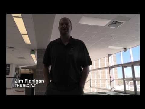 Vista Madness Interview w: Jim Flanigan