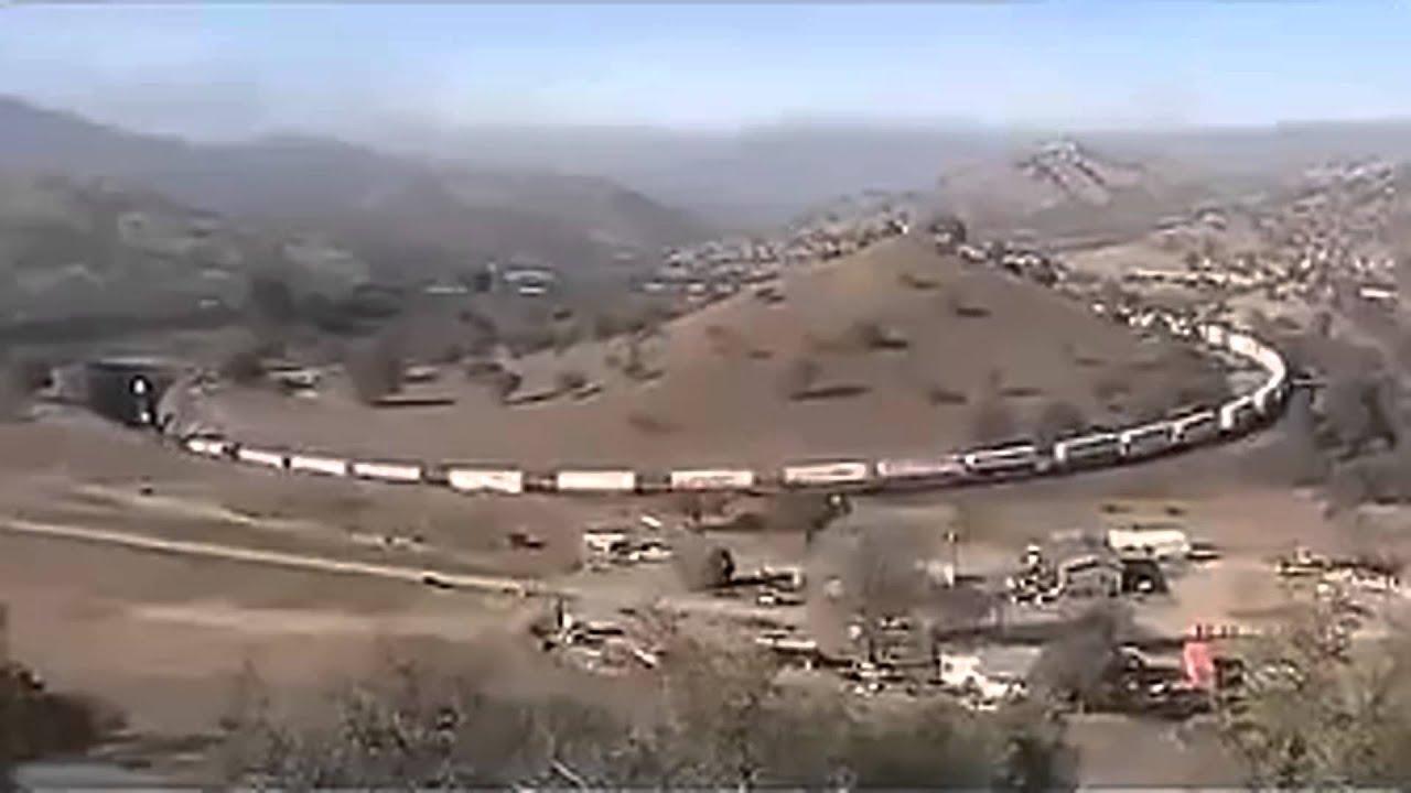 World Longest Train