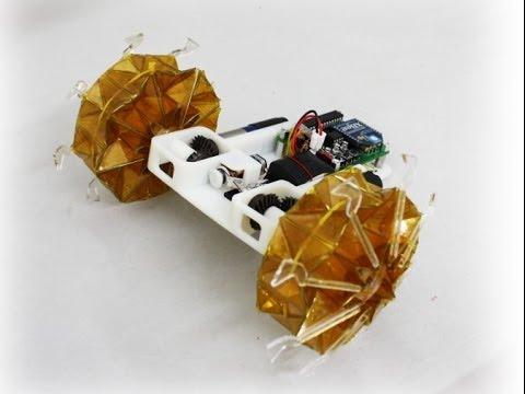 How To Make Origami Magic Ball