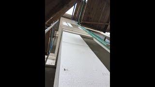Как быстро и качественно выполнить фасадные работы, работа профессионалов