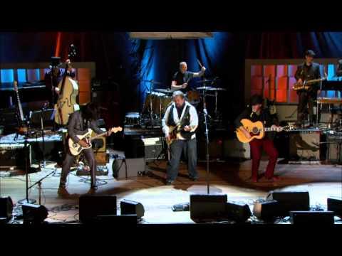 """The Mavericks """"Come Unto Me"""" at the 2012 Americana Music Festival"""