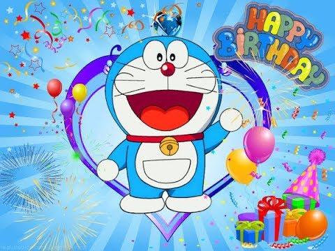 Doremon đặc biệt: Mừng sinh nhật Doremon phần 1 || Happy Birthday Doraemon 1 || DuDu Toys