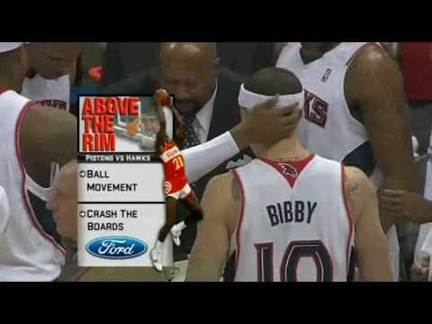 Mike Bibby doesn