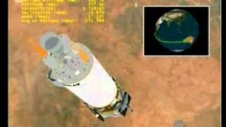 Centaur MECO-2 and Juno begins journey to Jupiter
