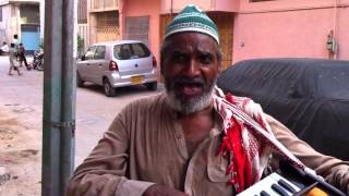 Qawali- Jaoon gi ban kay jogan sarkar ki gali may