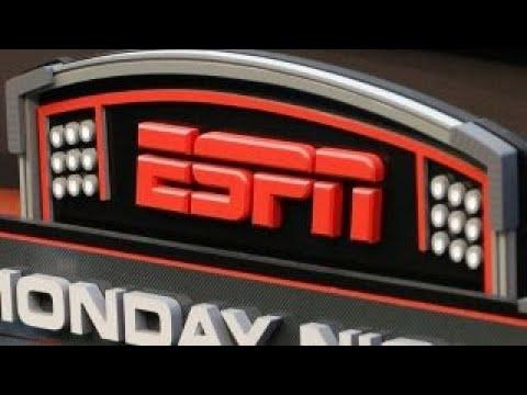 ESPN pulls reporter Robert Lee from UVA game