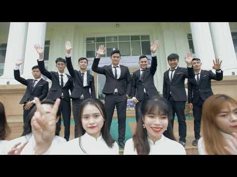 Kỷ yếu 2021 lớp tài chính ngân hàng k17 - ĐH Đông Á - Đà Nẵng | Foci