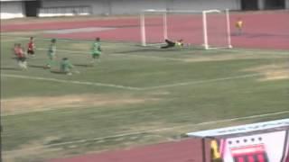 Portuguesa Fútbol Club 3-1 Estudiantes de Mérida