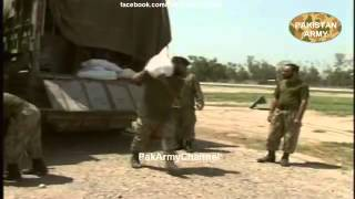 Pakistan  army song