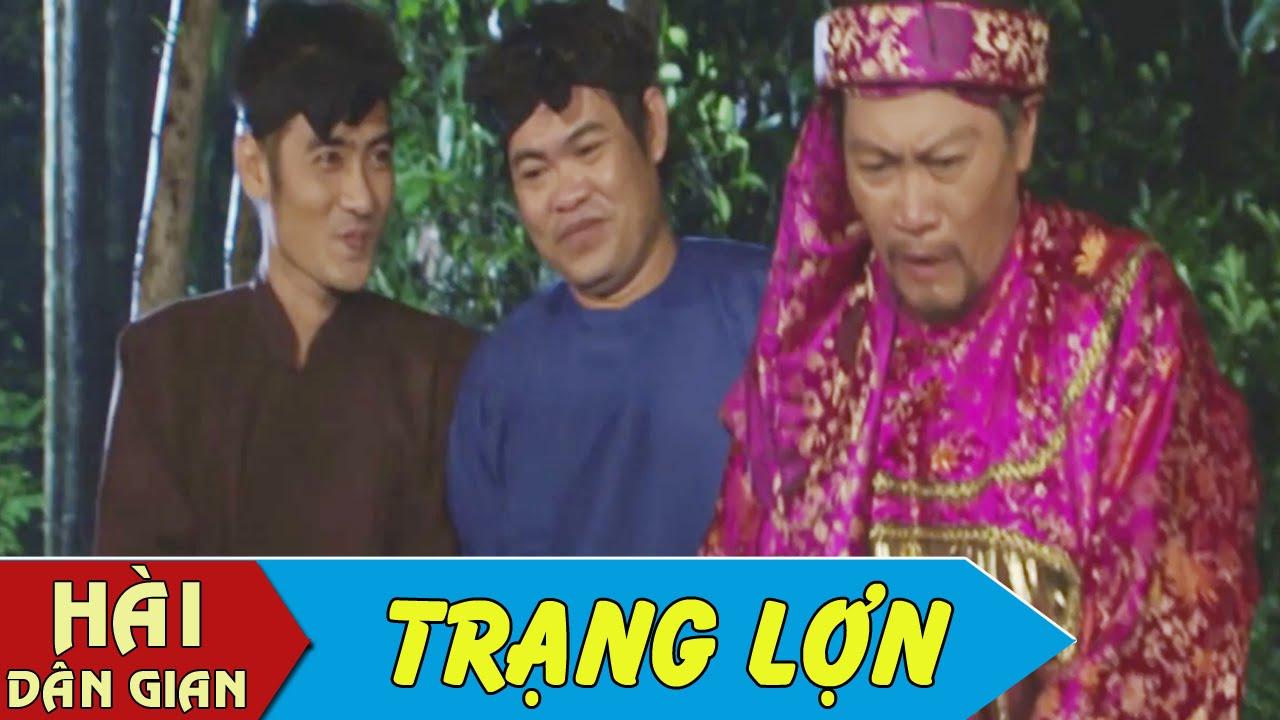 Phim Hài | Trạng Lợn: Chung Nhi Chơi Khăm Quan Ấp