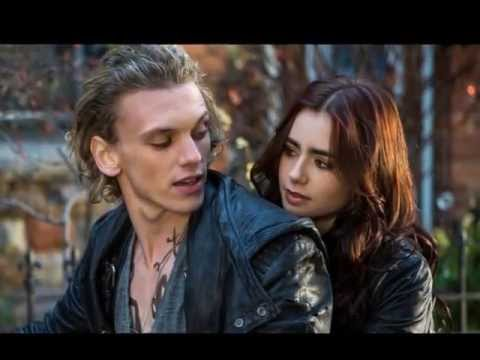 Clary and Jace - love how it hurts