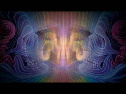 DMT - The Spirit Molecule by SteveGriffith on DeviantArt