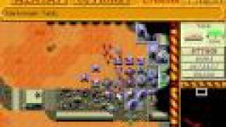 PC Longplay [086] Dune II: The Building of a Dynasty (Part 1/2)