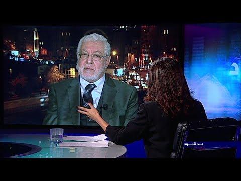 الأمين العام  لجماعة الإخوان المسلمين في مصر: ليست قضيتنا الوصول للحكم  - 12:54-2018 / 12 / 5