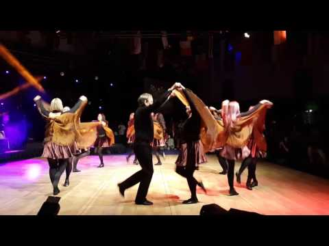Tara School of Irish Dance March 10th 2017 TRU International Day