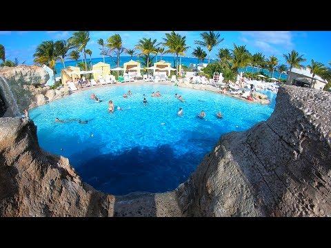 Baha Mar Hotel Bahamas!