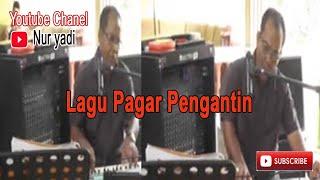 Lagu Pagar Pengantin adat Palembang
