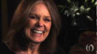 Meet Gloria Steinem