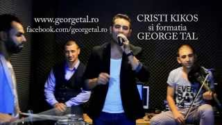 CRISTI KIKOS - Ma simt indragostit ...audio official