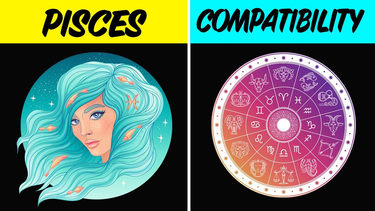 What Astrological Sign Is Most Compatible With Aquarius