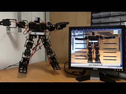 Mobile Robotics with Scratch: Build an Arduino-based
