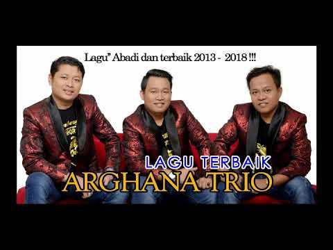 Kumpulan hits Arghana trio  #1