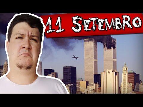 11 de Setembro - ASSOMBRADO.COM.BR