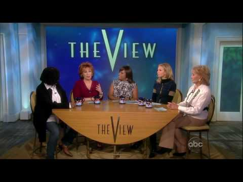 """The View"" Talks about Simon Cowell Leaving American Idol"