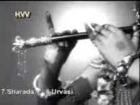 Panduranga Mahatyam-- Slokam on Lord Krishna
