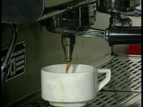 Espresso 101